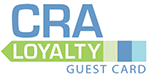 CRA Loyalty Guest Card